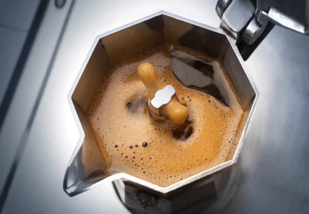 Espresso online