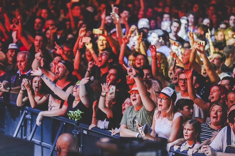 7 festival musicali da non perdere questa estate