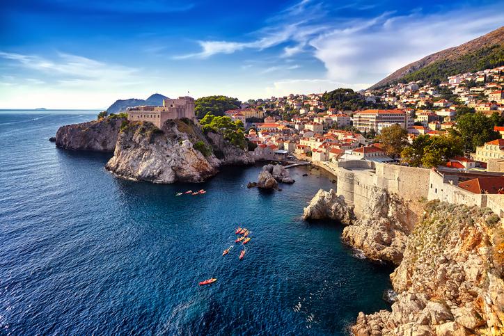 Dubrovnik, i consigli per una vacanza perfetta