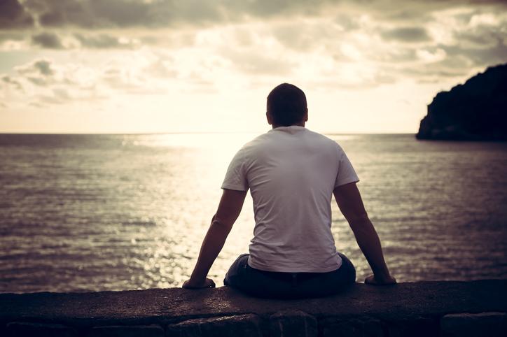 La solitudine provoca (anche) malattie cardiovascolari