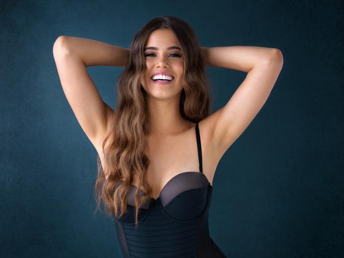Underwear, la seduzione del body intimo