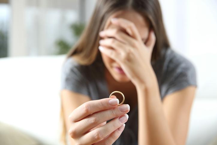 Infedeltà e perdono, uomini VS donne