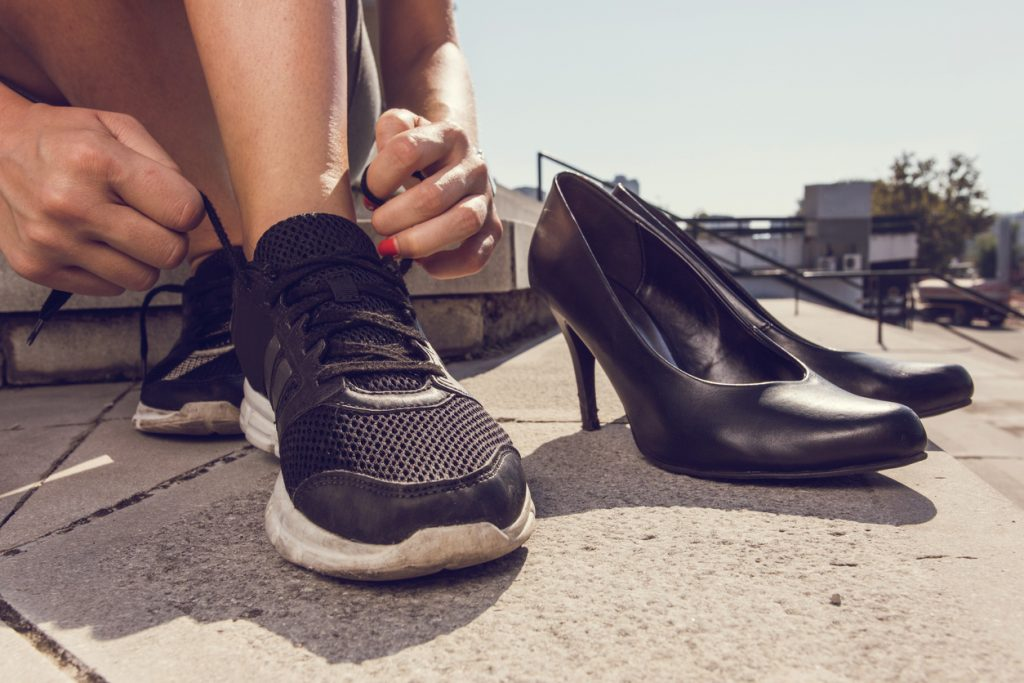 Calzature migliori per piedi pìù sani  i consigli utili degli esperti 9ce7b516525