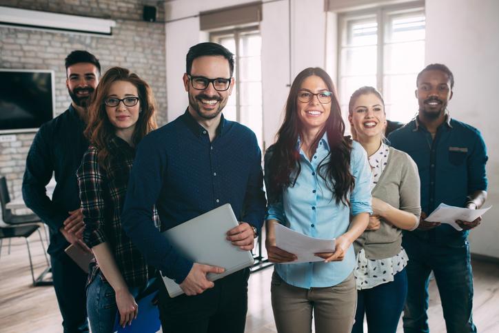 Le nuove regole stilistiche del dress code da ufficio