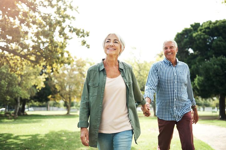 LAT, un nuovo modo di vivere la coppia