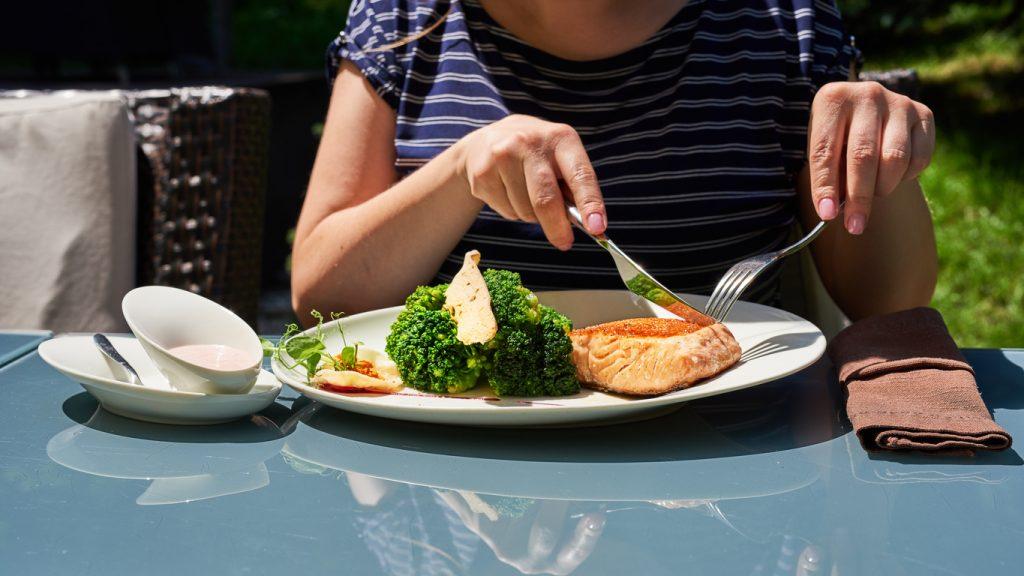 Mangiare pesce accresce eros e fertilità