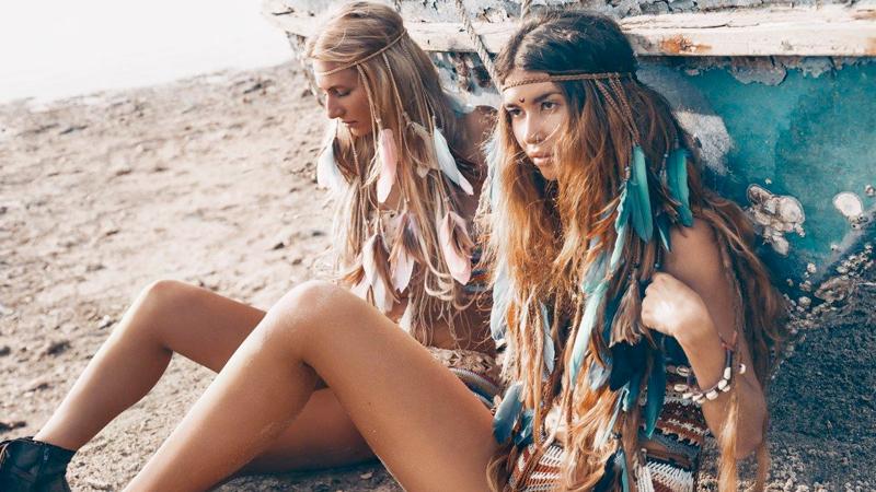 Tendenze costumi: l'estate che verrà