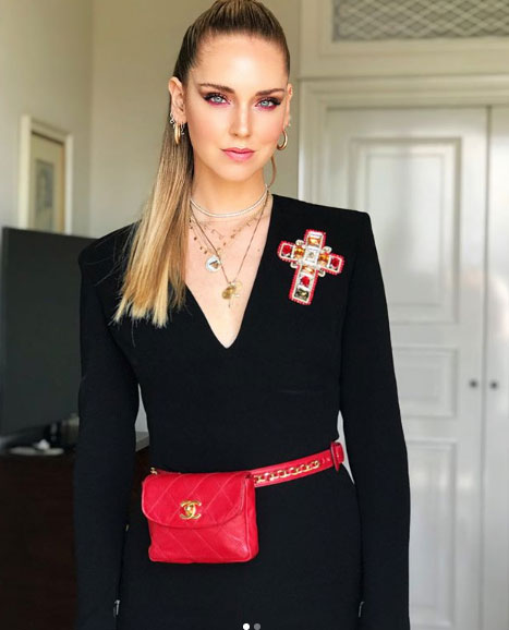 Moda estate 2018