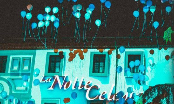 La Notte Celeste arriva in Emilia Romagna