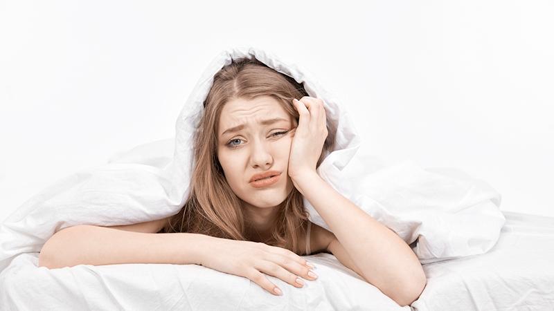 Soffri di insonnia? Ecco 5 trucchi per dormire meglio
