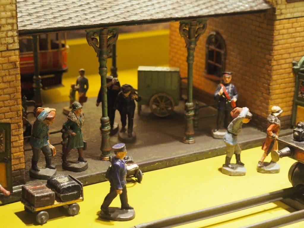 Collezione Cavalli - Rosazza, la Stazione dei treni