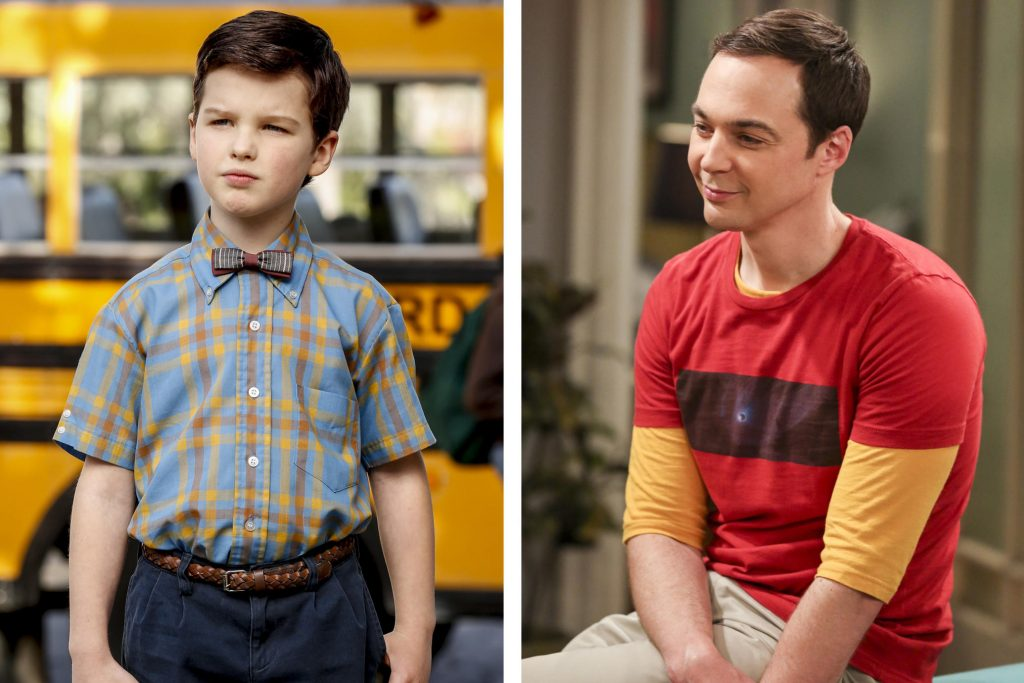 Young Sheldon, gran finale per lo spin-off di The Big Bang Theory