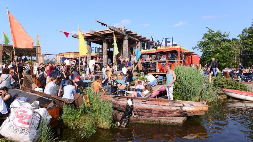 I quartieri più cool del mondo per i millennials