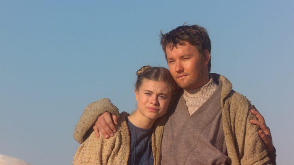 I cameo di Star Wars, dieci star che non sapevi fossero apparse nella saga