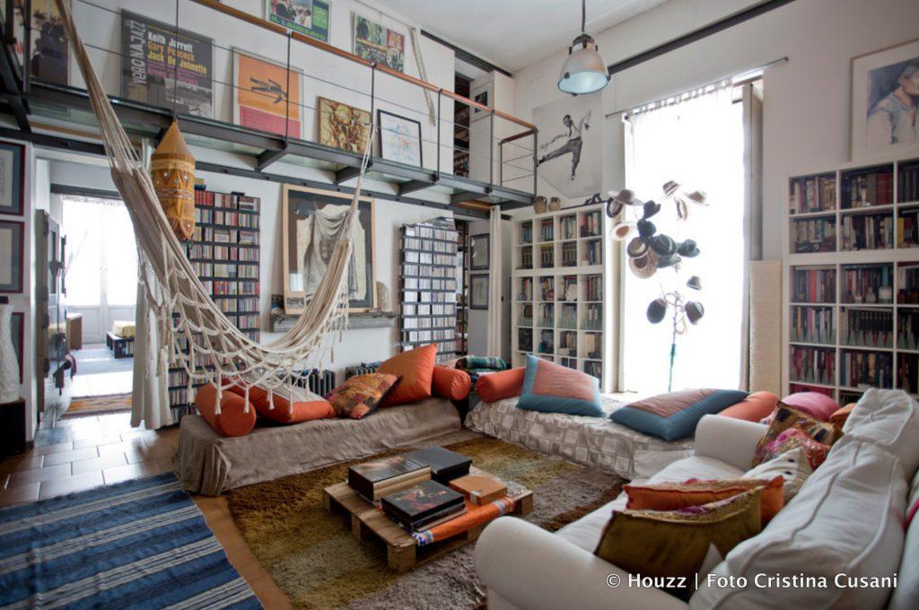 Trend estivi di arredamento per una casa a la page www.stile.it
