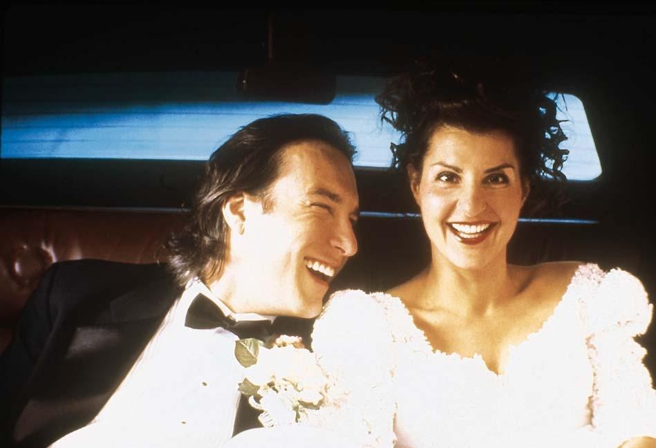 I dieci migliori film sul matrimonio visti al cinema
