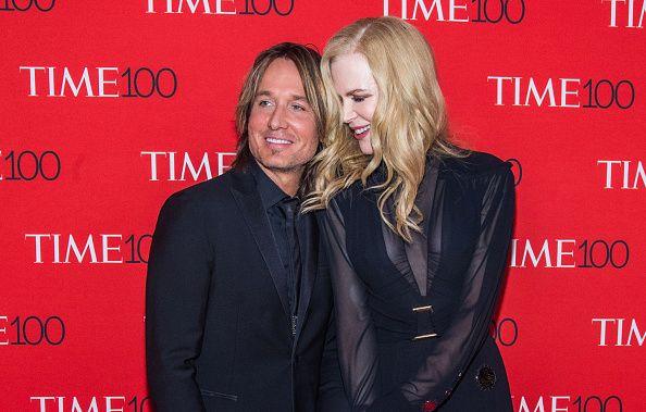 """Nicole Kidman: """"Per amare, dite no alla tecnologia"""""""