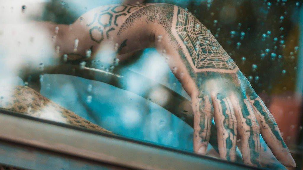 Tendenze tatuaggi dalla Torino Tattoo Convention