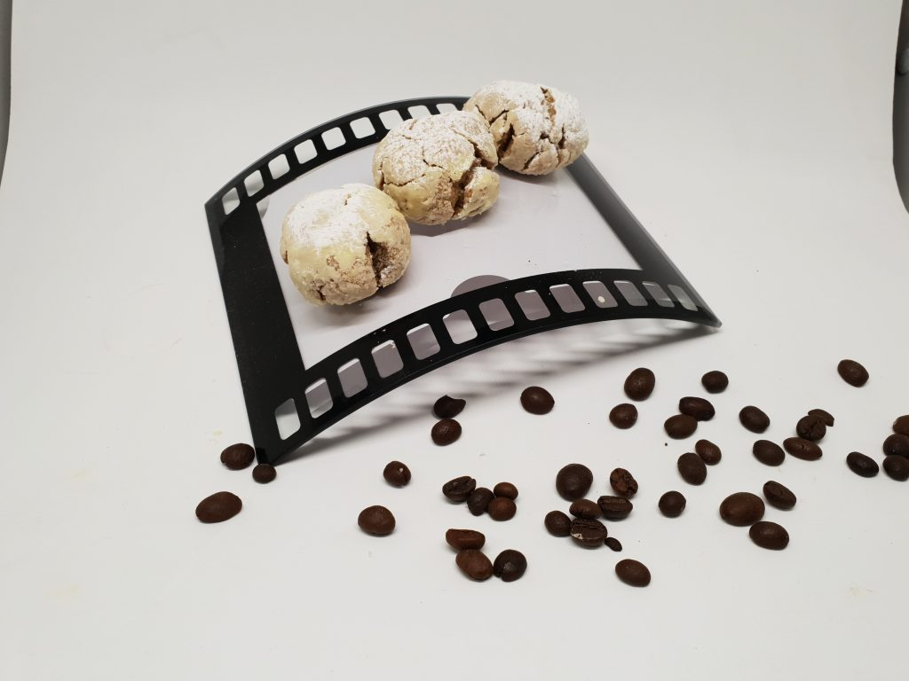 """La ricetta dei biscotti """"Rave Rosse"""" che omaggiano Itri"""