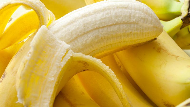 Banane Cavendish a rischio estinzione