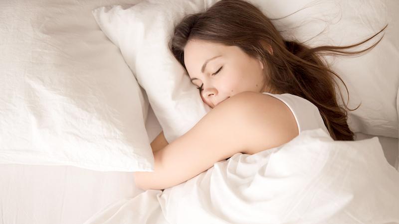 Posizioni del sonno, quali evitare