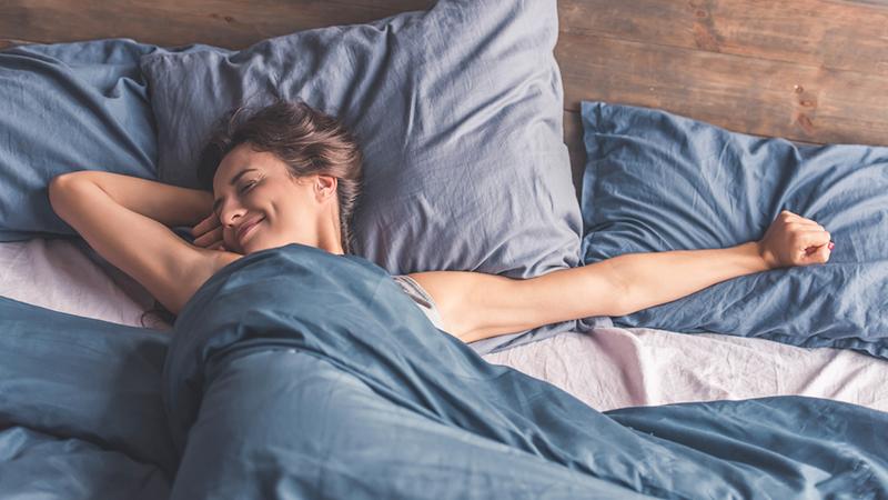 Alzarsi presto aiuta a combattere la depressione