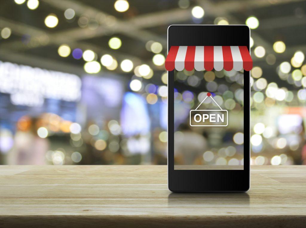 E-commerce Italia, i prodotti più desiderati per regione