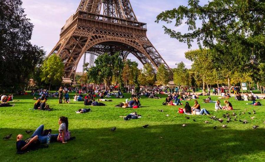 Estate di festival da vivere in Olanda e Francia