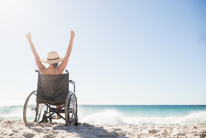 Vacanze accessibili, il diritto al divertimento per tutti