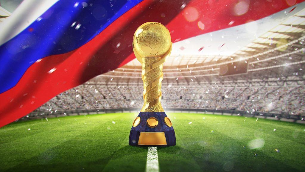 Lo slang dei mondiali 2018 per il gran finale di Mosca