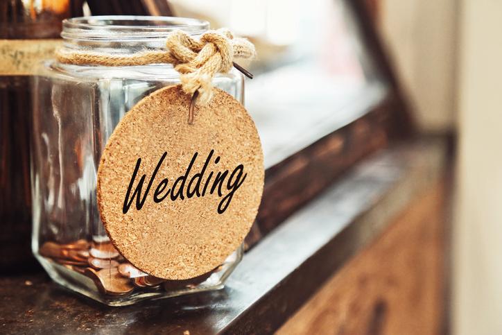 Quanto costa sposarsi in Italia?