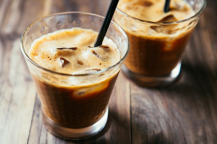 Caffè freddo, un piacere universale