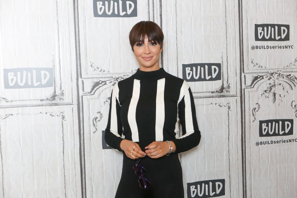 Jackie Cruz presenta i nuovi episodi di Orange Is the New Black