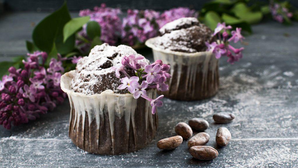 Muffin anti-age