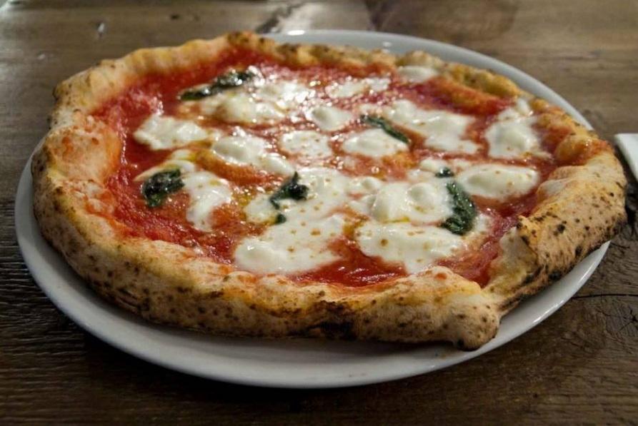 """Pizza e legumi, il matrimonio """"s'ha da fare"""""""