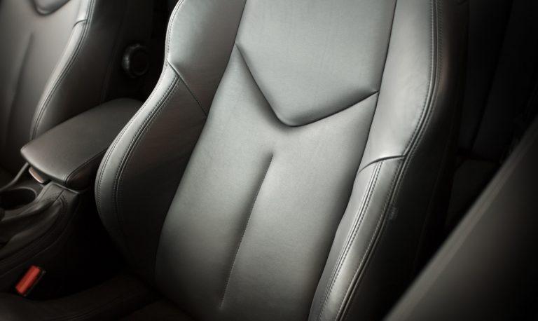 sedili auto