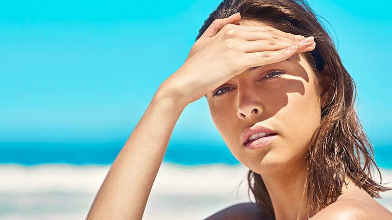 Occhi protetti, attenzione ai raggi UV