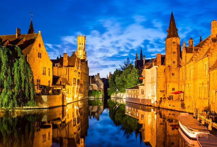 luoghi più romantici del mondo