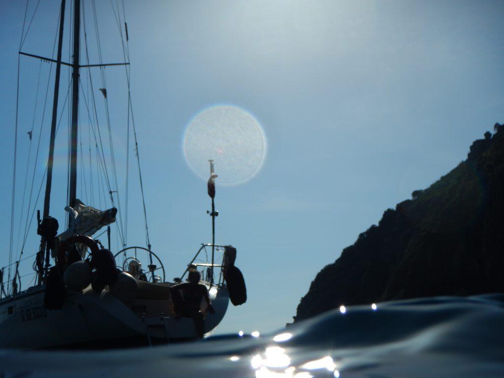 Vacanze in barca a La Maddalena, tra relax e didattica