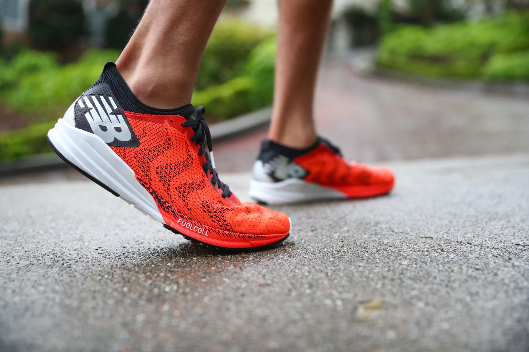 Con le ali ai piedi, runner come moderni Pegaso stile.it
