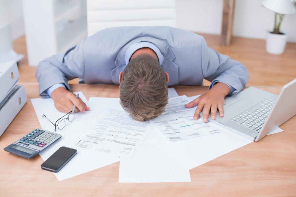 Antistress, i rimedi che non funzionano