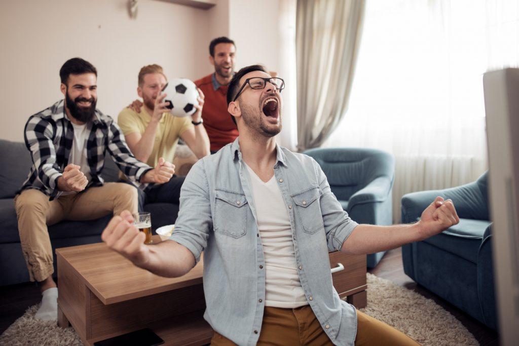 Il calcio è ancora un gioco da maschi?