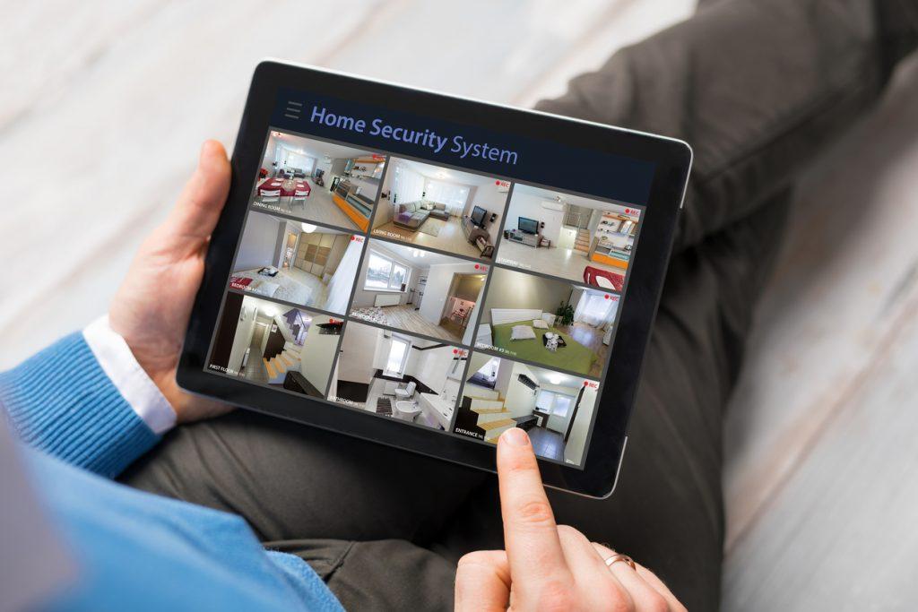 Allarmi casa la sicurezza contro i ladri costa il 21% in più