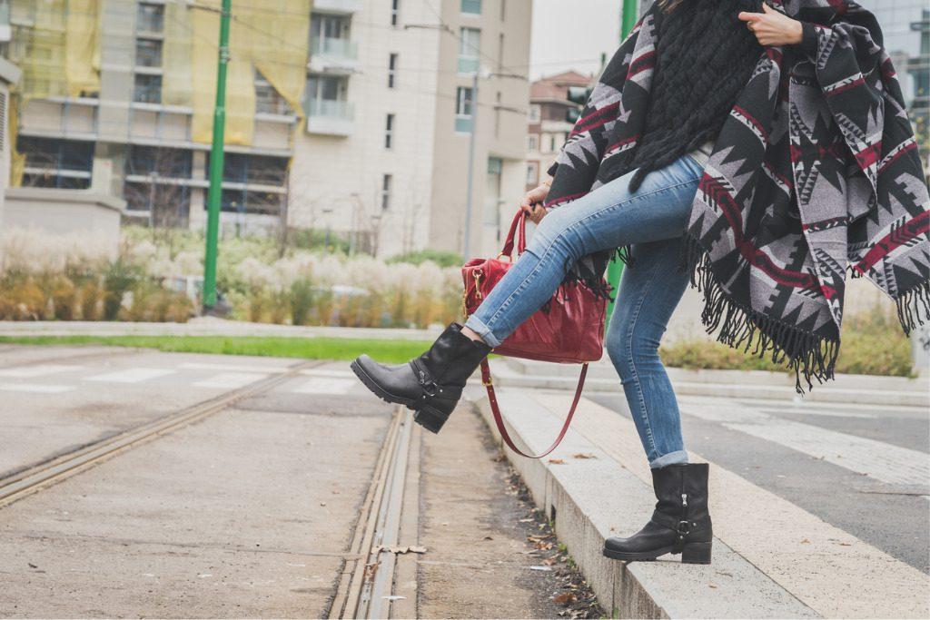 Boots, gli stivali dal carattere più deciso
