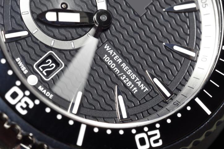 orologi subacquei