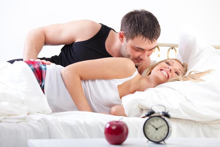 programmare sesso in coppia