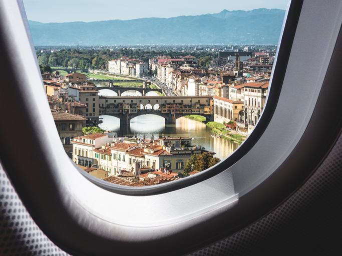 italiani residenti all'estero che tornano a firenze