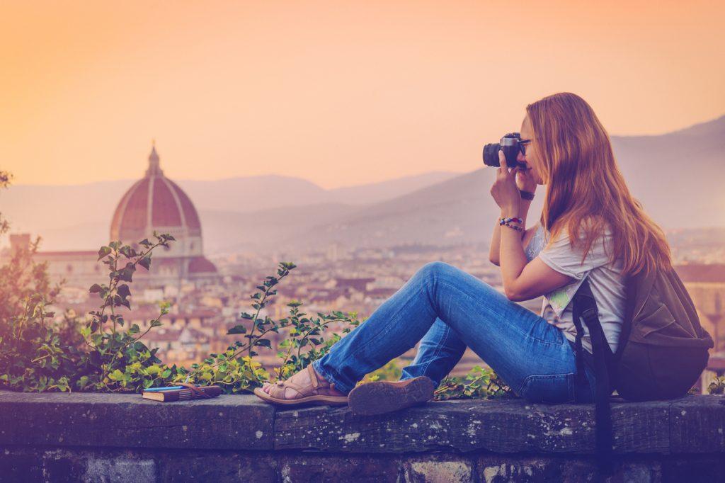 Le città italiane preferite dagli stranieri quest'anno