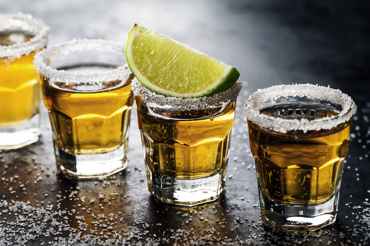 Tequila, cocktail, drink, distillato