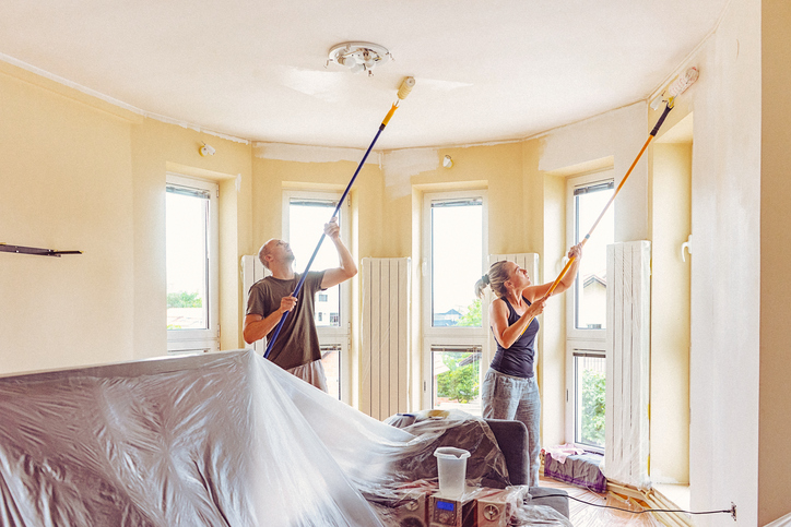 aumentare il valore di casa